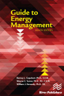 Guide to Energy Management  Eighth Edition