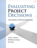 Evaluating Project Decisions