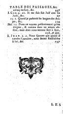 Les lettres de S. Augustin