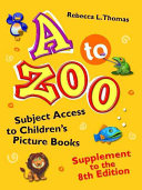 A To Zoo Book