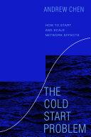 The Cold Start Problem Pdf/ePub eBook