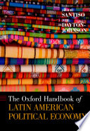The Oxford Handbook Of Latin American Political Economy