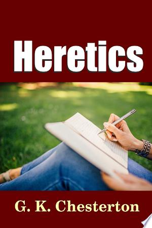 Heretics Free eBooks - Free Pdf Epub Online