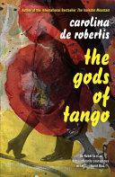 The Gods of Tango Pdf/ePub eBook