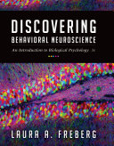 Discovering Behavioral Neuroscience  An Introduction to Biological Psychology