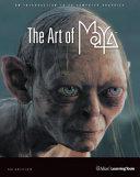The Art of Maya Book