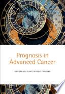 Prognosis in Advanced Cancer