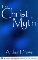 The Christ Myth Book