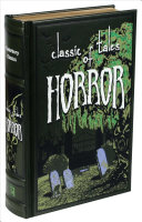 Classic Tales of Horror image