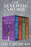 The Seventh Sword Pdf/ePub eBook