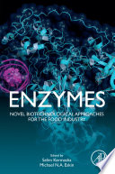 Enzymes Book