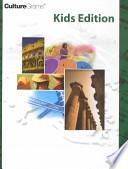 Culturegrams Kids Edition 2003