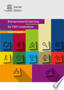 Entrepreneurial learning for TVET institutions