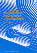 Handbook For Pulp Paper Technologists Book PDF
