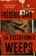 Pdf The Executioner Weeps Telecharger