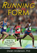 Running Form Book