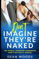 Don t Imagine They re Naked Book