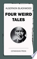 Four Weird Tales Book Online