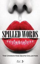 Spilled Words