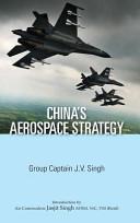 China S Aerospace Strategy Book PDF
