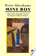 Books - African Writers Series: Mine Boy | ISBN 9780435905620