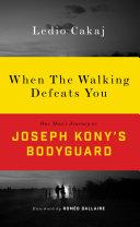 When The Walking Defeats You Pdf/ePub eBook