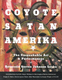 Coyote Satan Amerika ebook