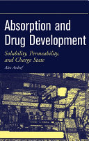 Absorption and Drug Development