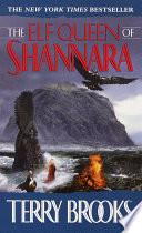 The Elf Queen of Shannara image