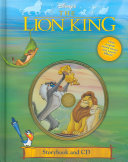 Disney s the Lion King Storybook and CD