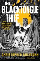 The Blacktongue Thief Pdf