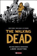 Una storia horror di sopravvivenza. The walking dead