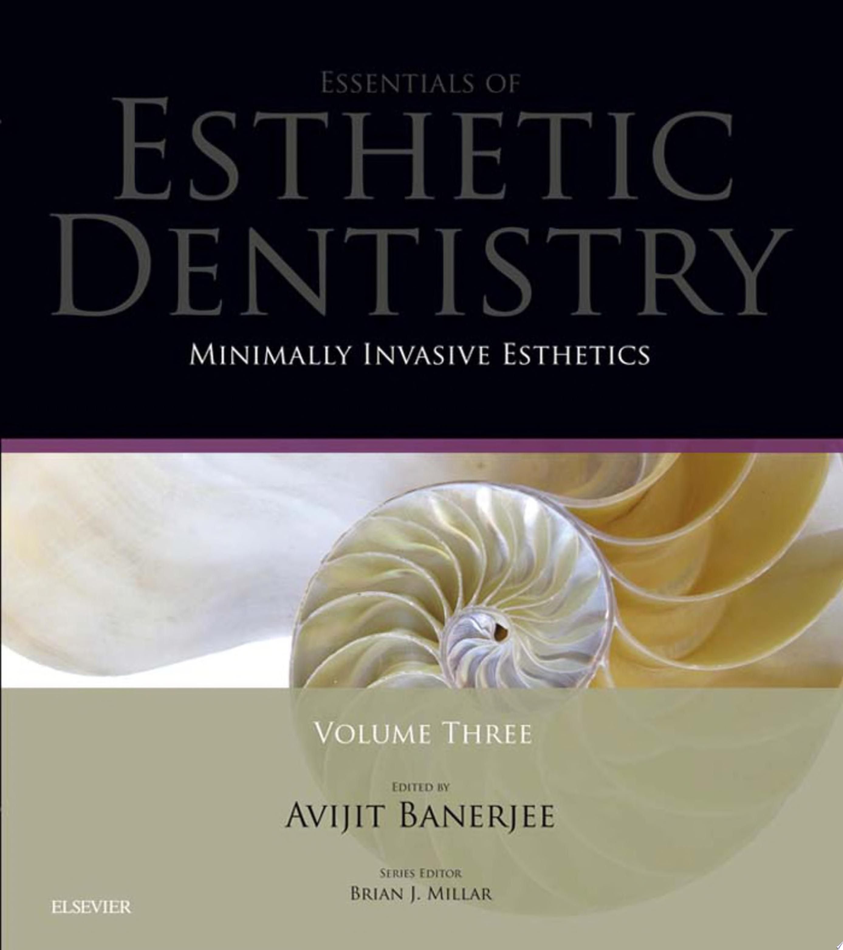 Minimally Invasive Esthetics