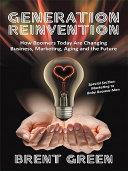 Generation Reinvention