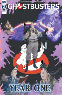 Ghostbusters: Year One #2