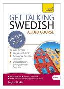 Get Talking Swedish in Ten Days Beginner Audio Course