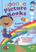Beyond Picture Books: Subject Access to Best Books for ...