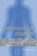 Cardiovascular Disability Pdf/ePub eBook
