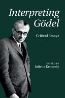 Interpreting Gödel