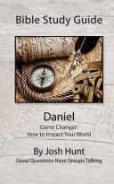 Bible Study Guide -- Daniel