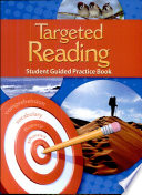 Targeted Reading Intervention Student Guided Practice Book Level 6
