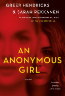 An Anonymous Girl Pdf/ePub eBook