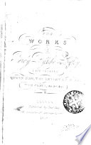 The Works of Percy Bysshe Shelley Book