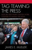 Tag Teaming the Press Pdf/ePub eBook