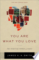 You Are What You Love Book