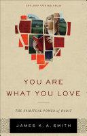 You Are What You Love [Pdf/ePub] eBook