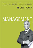 MANAGEMENT: Brian Tracy Success Library
