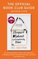 The Official Book Club Guide  Eleanor Oliphant is Completely Fine