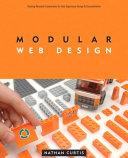 Modular Web Design