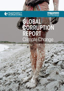 Global Corruption Report: Climate Change [Pdf/ePub] eBook